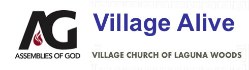 Village Alive | Adult Ministry Church in Laguna Woods California